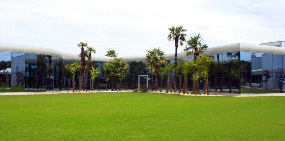 Mjus World - Resort & Thermal Park 12078