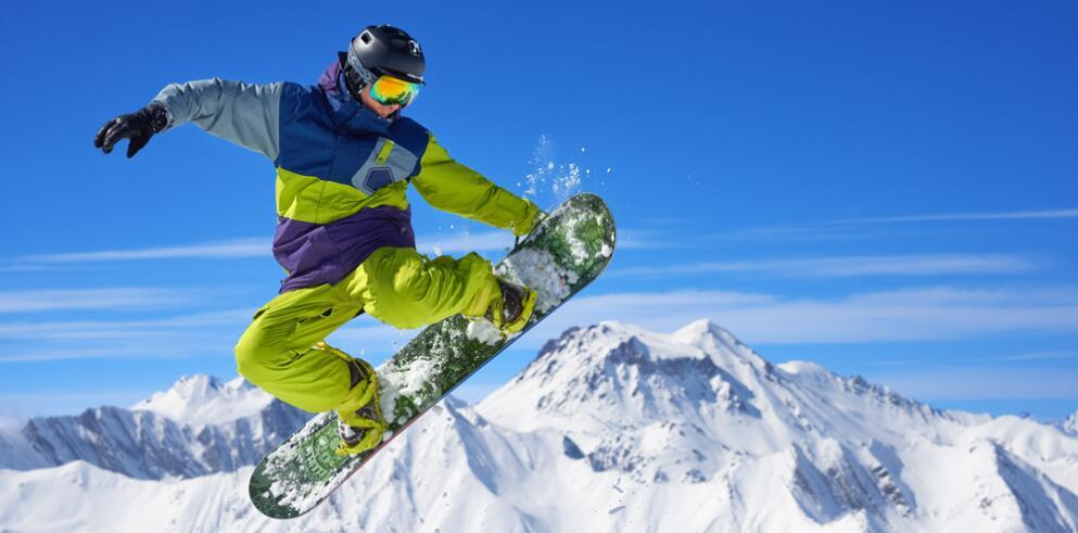 Club Med Chamonix Mont-Blanc 12086
