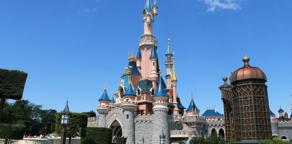Disneyland Paris 12096