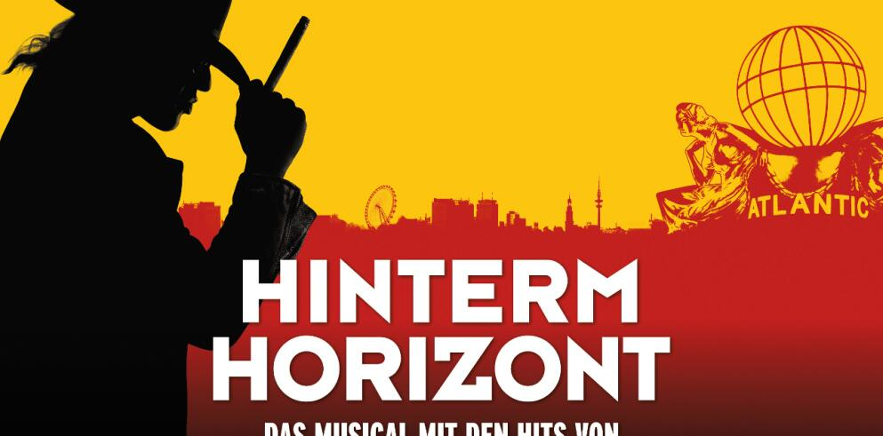 HINTERM HORIZONT Musical 12106