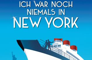 Das Musical mit den Hits von Udo Jürgens - Jetzt endlich in Hamburg!