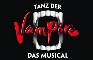 Die Vampire sind zurück! Erleben Sie den TANZ DER VAMPIRE in Stuttgart