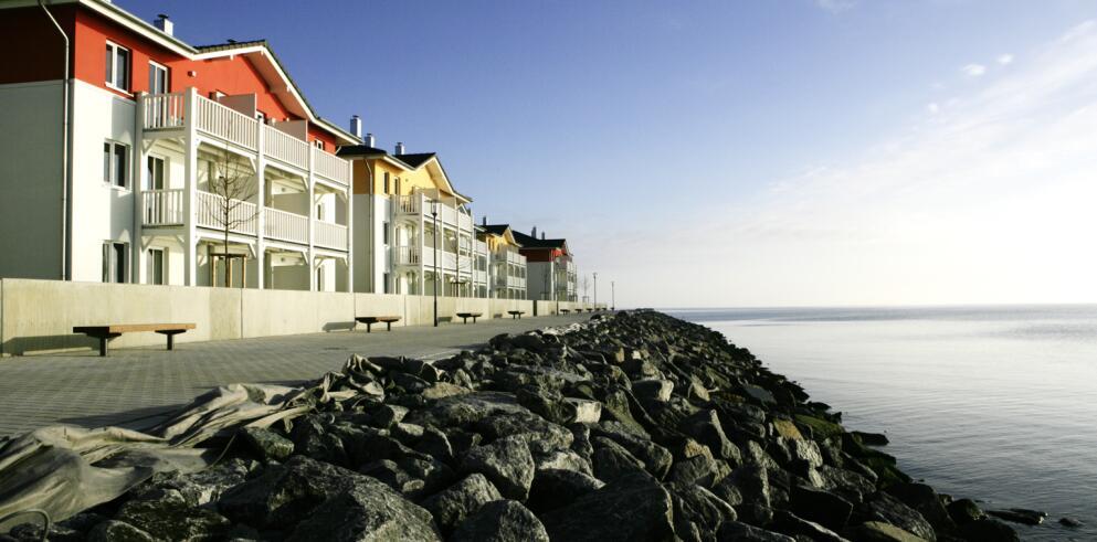 Dorfhotel Boltenhagen 1223
