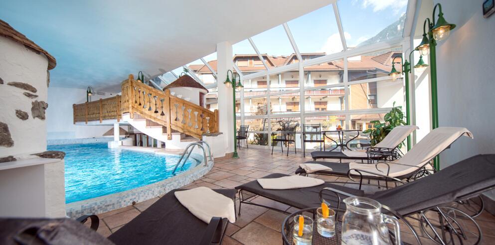 Hotel Mühlener Hof 12265