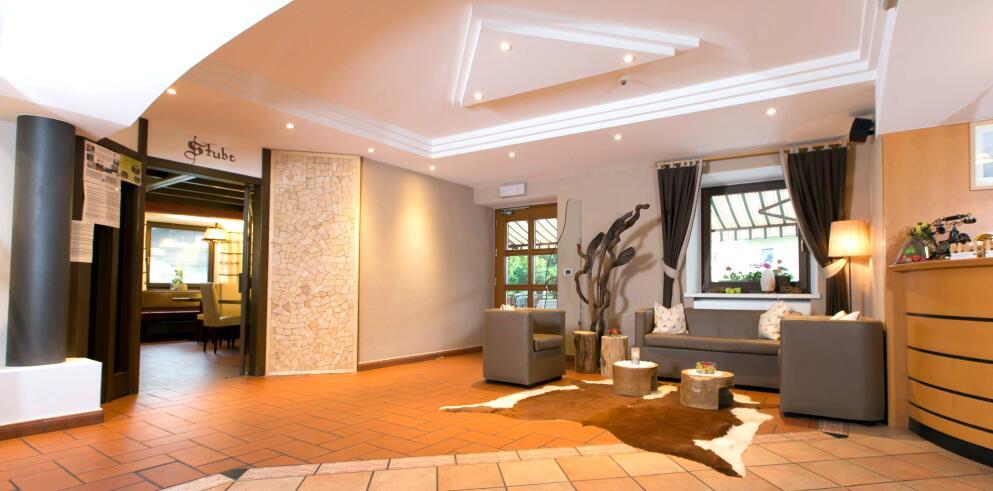 Hotel Mühlener Hof 12270