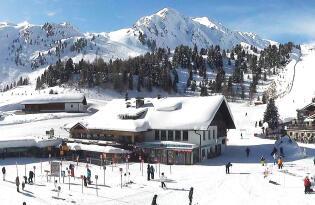 Verzauberte Schneelandschaften, Wellness und Gourmetküche in Südtirol