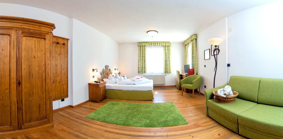 Hotel Mühlener Hof 12281