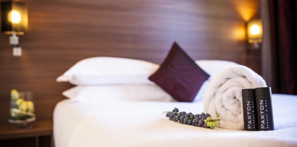 Paxton Resort & Spa 12308