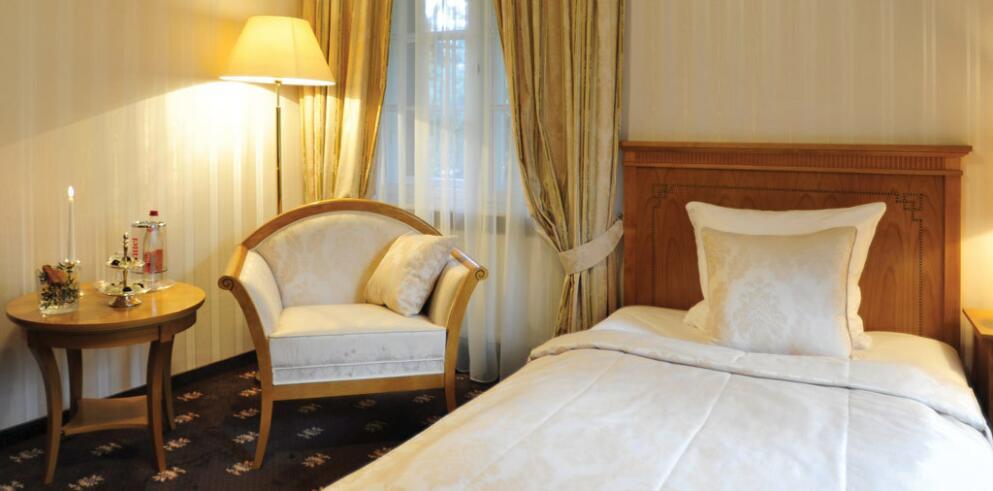 Relais & Châteaux Hotel Bayrisches Haus 12325