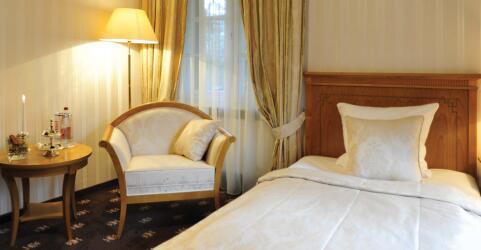 Relais & Châteaux Hotel Bayrisches Haus 5