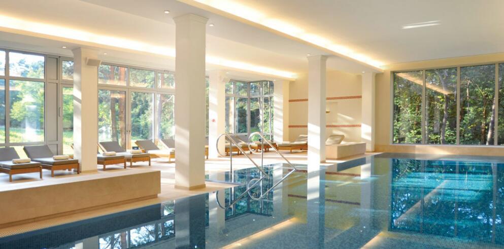Relais & Châteaux Hotel Bayrisches Haus 12326