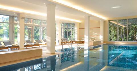 Relais & Châteaux Hotel Bayrisches Haus 1