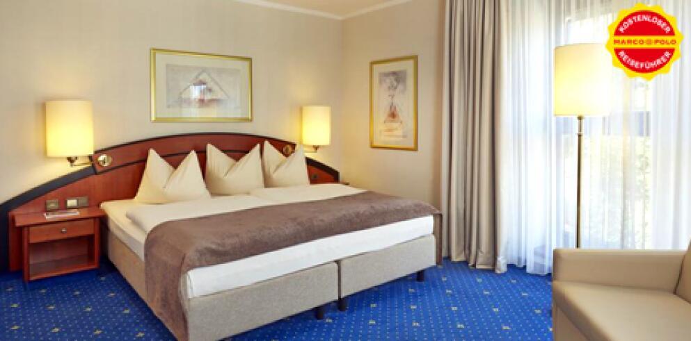 Ramada Hotel Hamburg-Bergedorf 12504