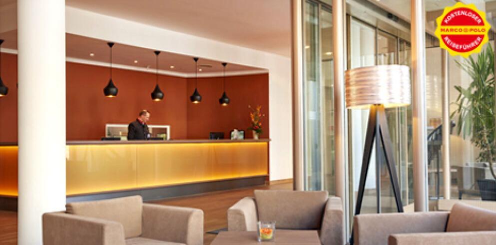 Ramada Hotel Hamburg-Bergedorf 12505