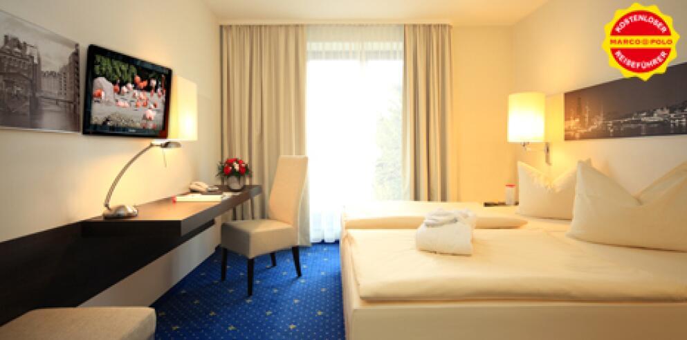 Ramada Hotel Hamburg-Bergedorf 12507