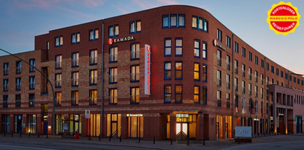 Ramada Hotel Hamburg-Bergedorf 12509