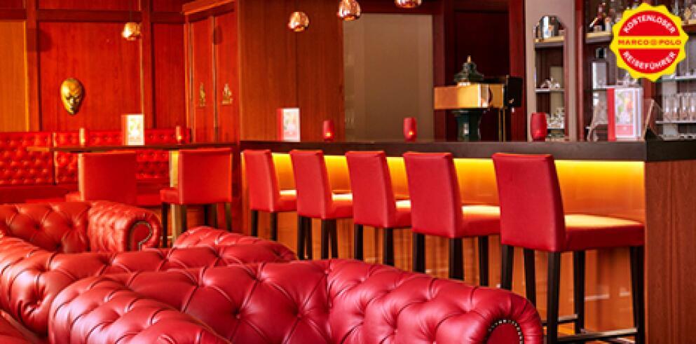 Ramada Hotel Hamburg-Bergedorf 12510