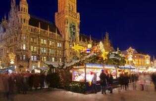 Städtetrip nach München - in die charmante Metropole mit Herz