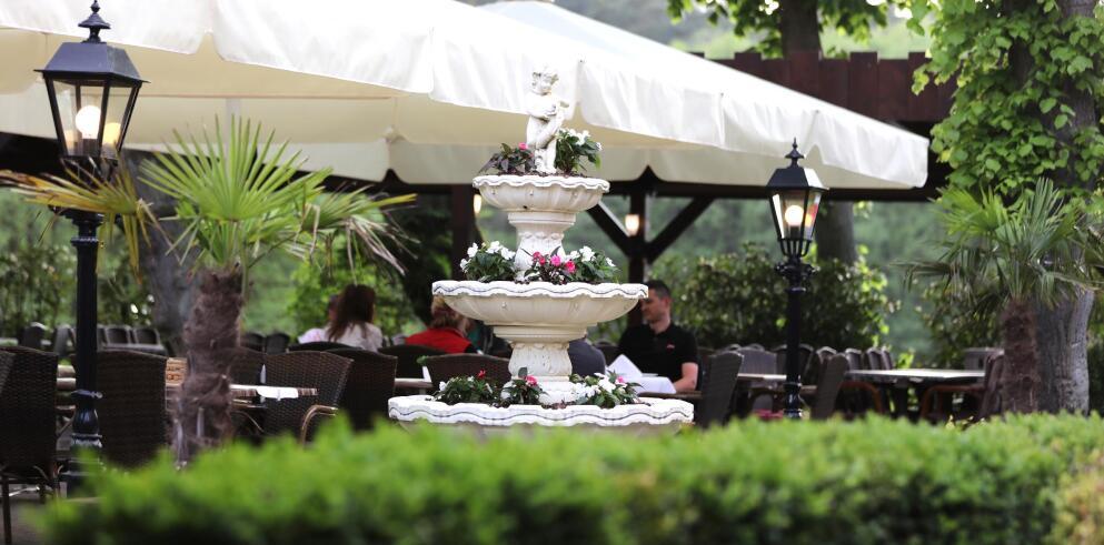 The Lakeside Burghotel zu Strausberg 12563