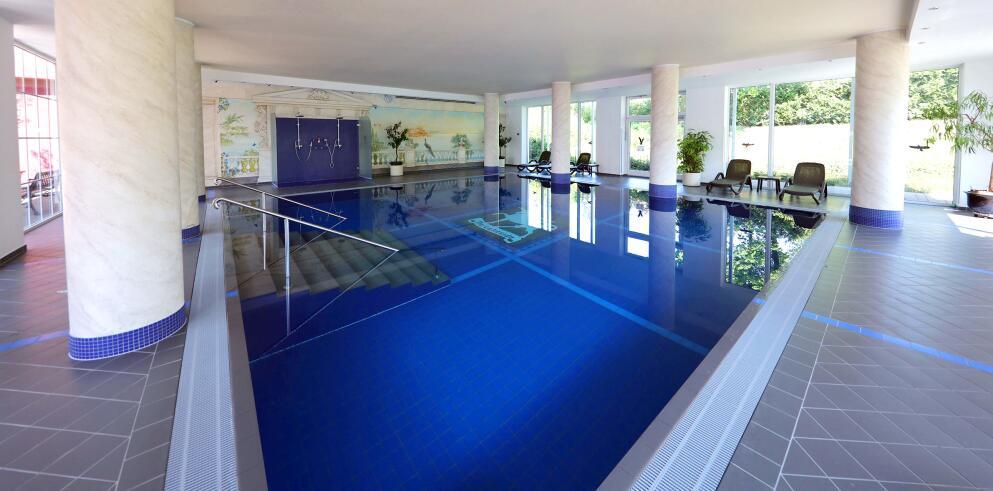 The Lakeside Burghotel zu Strausberg 12575