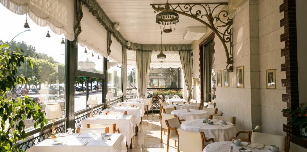 Hotel Milan Speranza au Lac 12669
