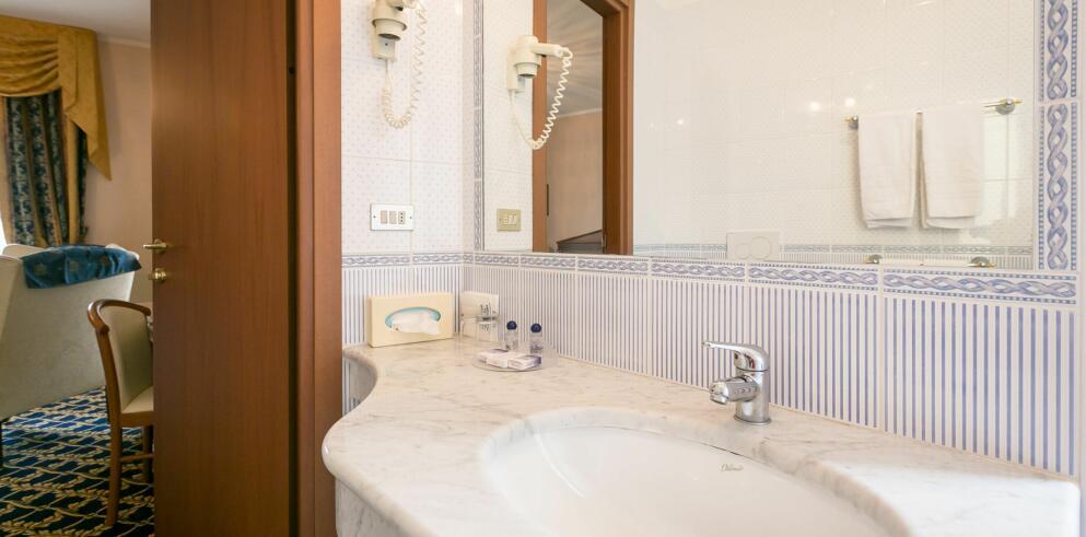 Hotel Milan Speranza au Lac 12670