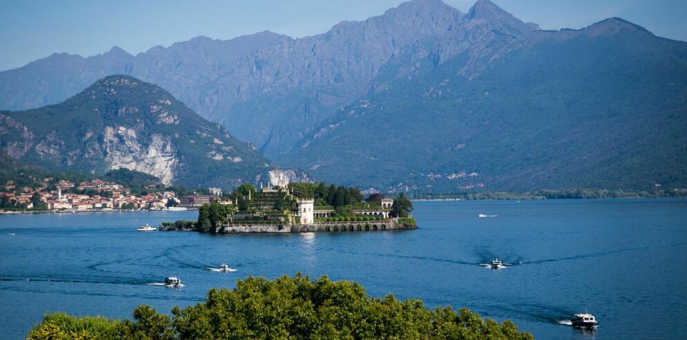 Hotel Milan Speranza au Lac 12679