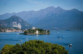 Eleganz & Gastfreundschaft in historischer Tradition am Lago Maggiore