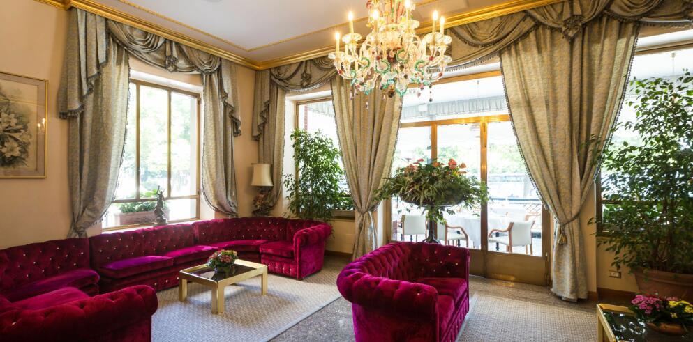 Hotel Milan Speranza au Lac 12680