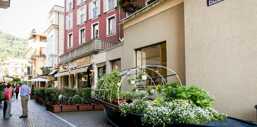 Hotel Milan Speranza au Lac 12686