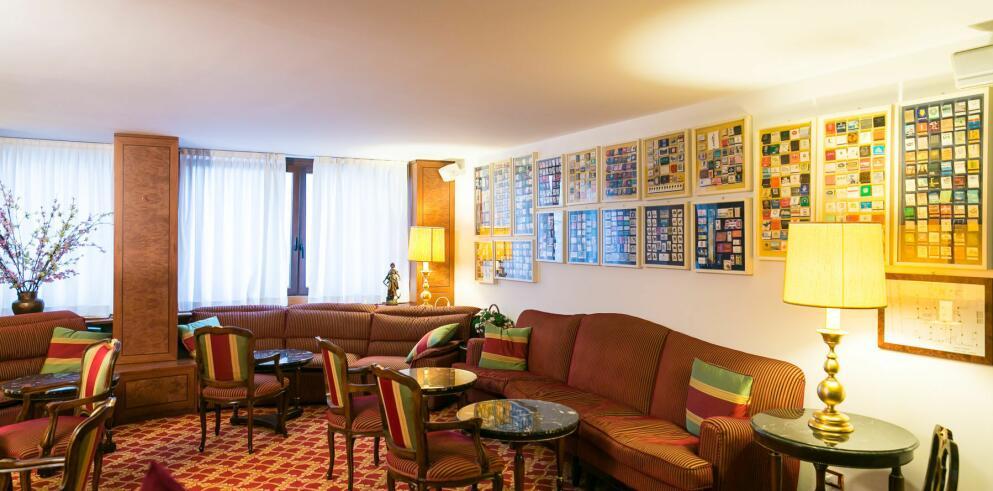 Hotel Milan Speranza au Lac 12688