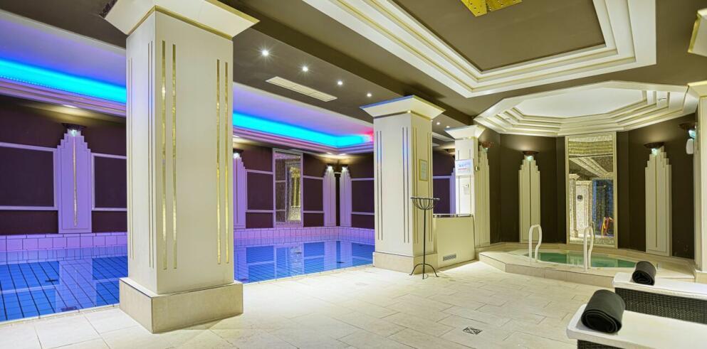 Parkhotel Residence 1269