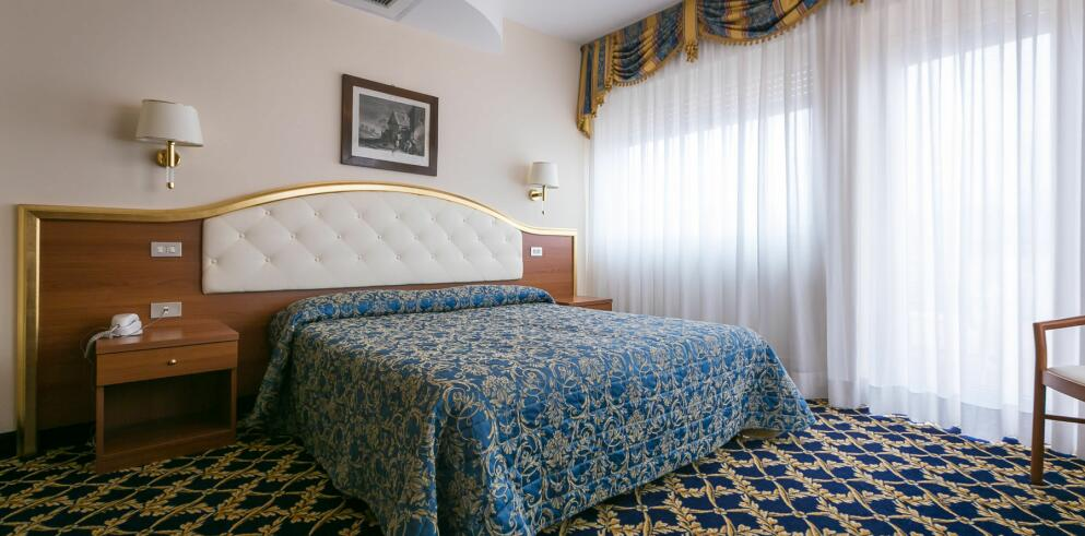 Hotel Milan Speranza au Lac 12691