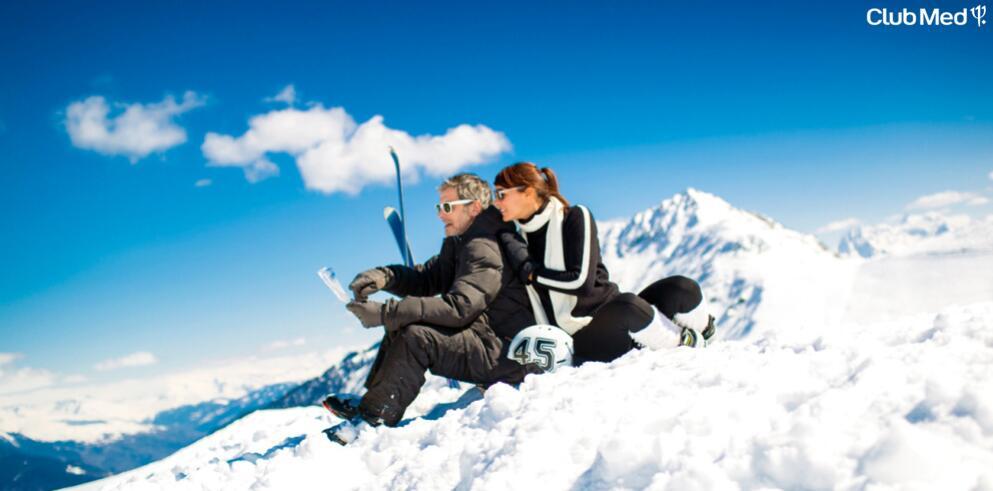 Club Med Chamonix Mont-Blanc 12710
