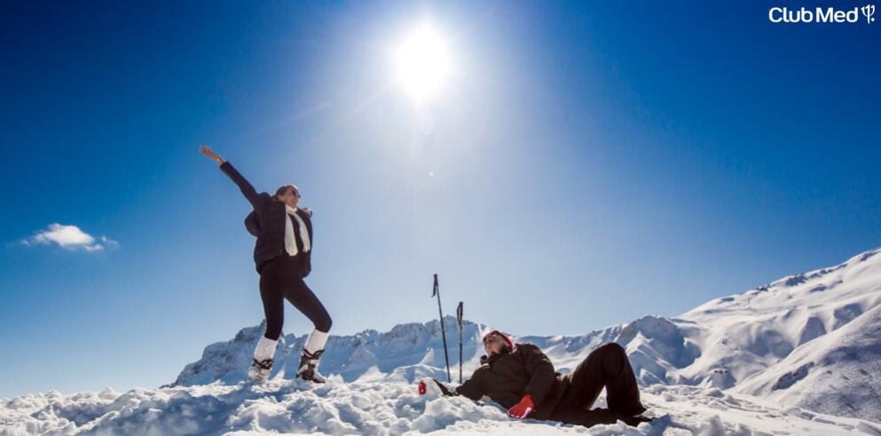 Club Med Chamonix Mont-Blanc 12711