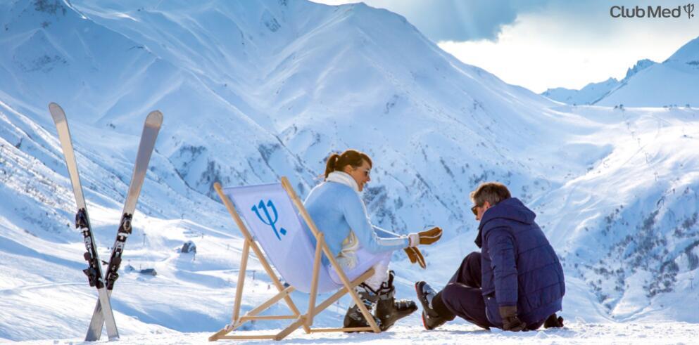Club Med Chamonix Mont-Blanc 12714