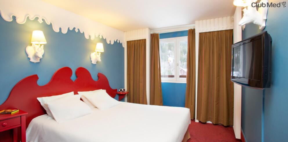 Club Med Chamonix Mont-Blanc 12716