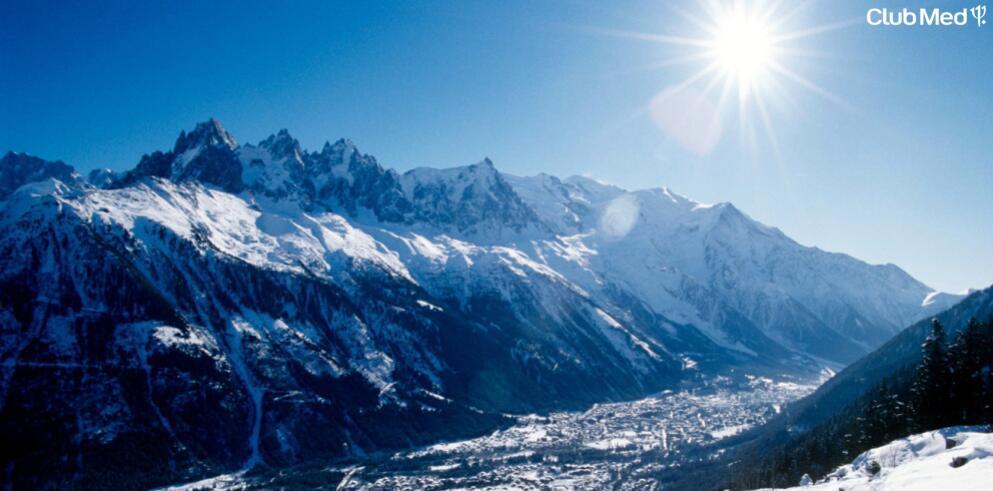 Club Med Chamonix Mont-Blanc 12721
