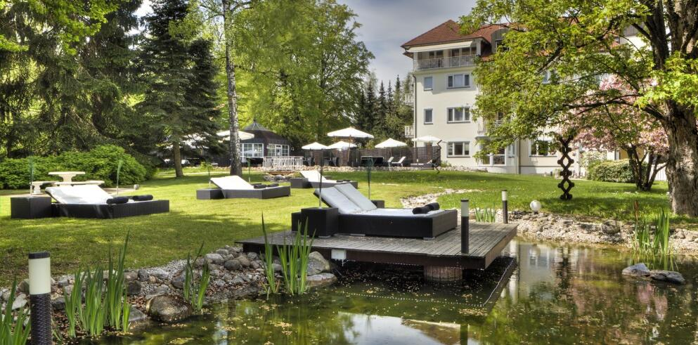 Parkhotel Residence 1273