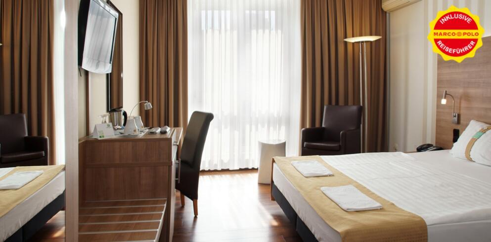 Holiday Inn Dresden 12769
