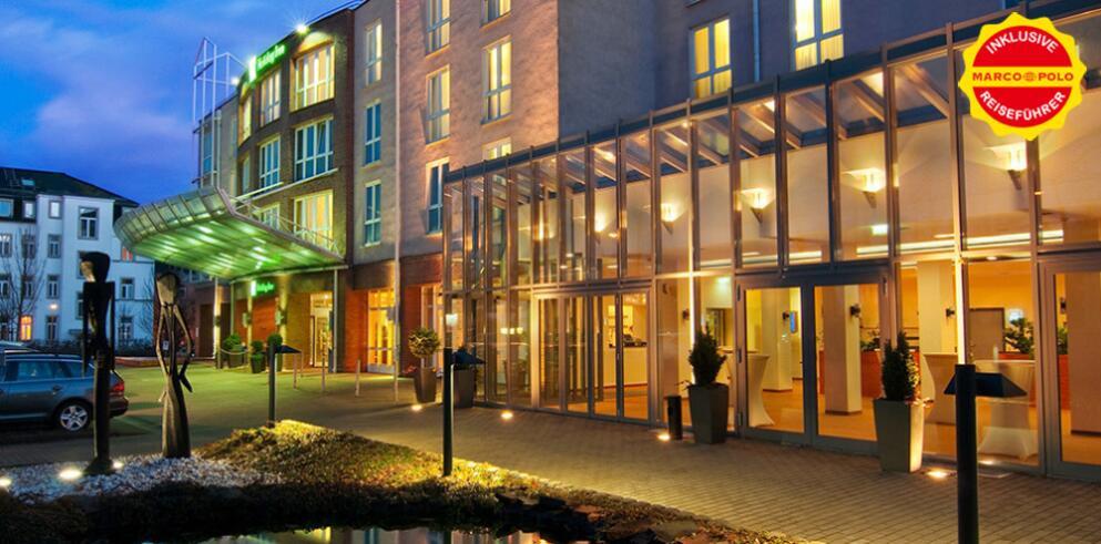Holiday Inn Dresden 12771