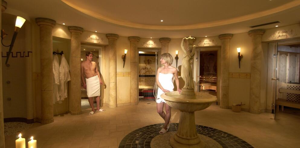 Hotel Ferienschlössl 12801