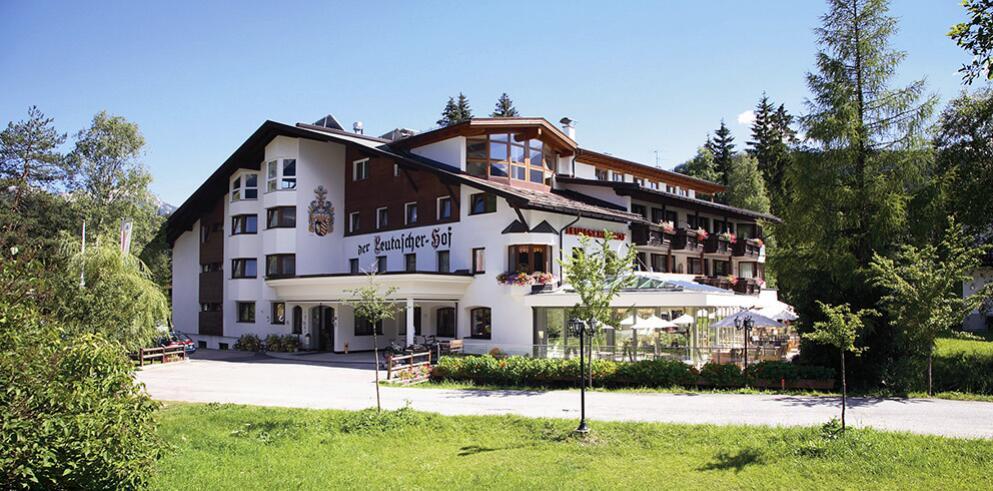 Leutascherhof 1281