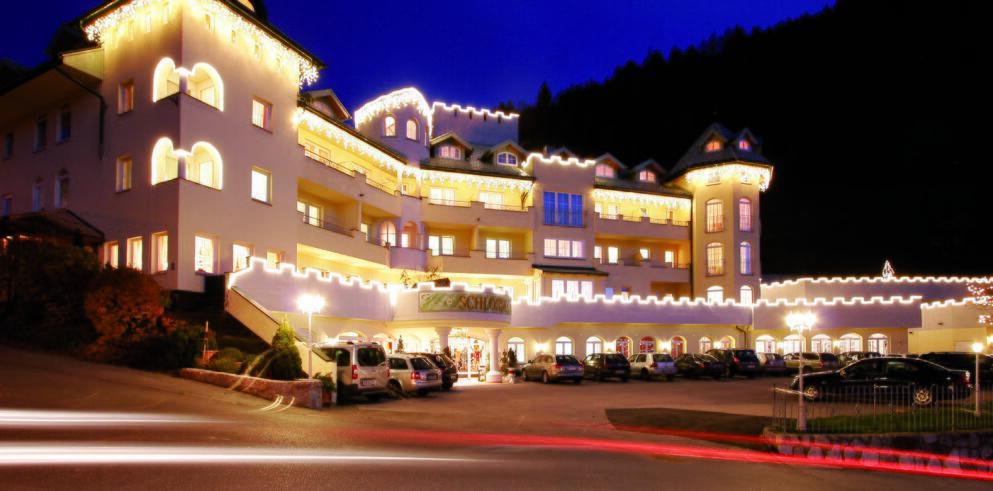 Hotel Ferienschlössl 12819