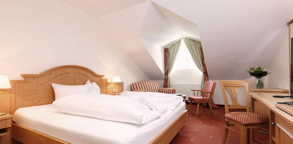 Hotel Ferienschlössl 12831