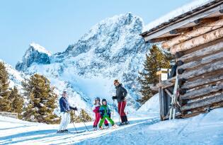 Wintertraum in Tirol: SPA & Kulinarische Highlights im schönen Ötztal
