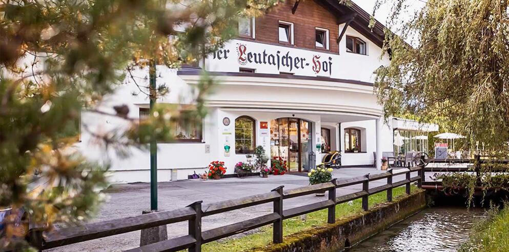 Leutascherhof 1285