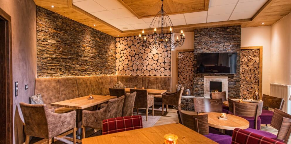 Göbel's Sophien Hotel 12893