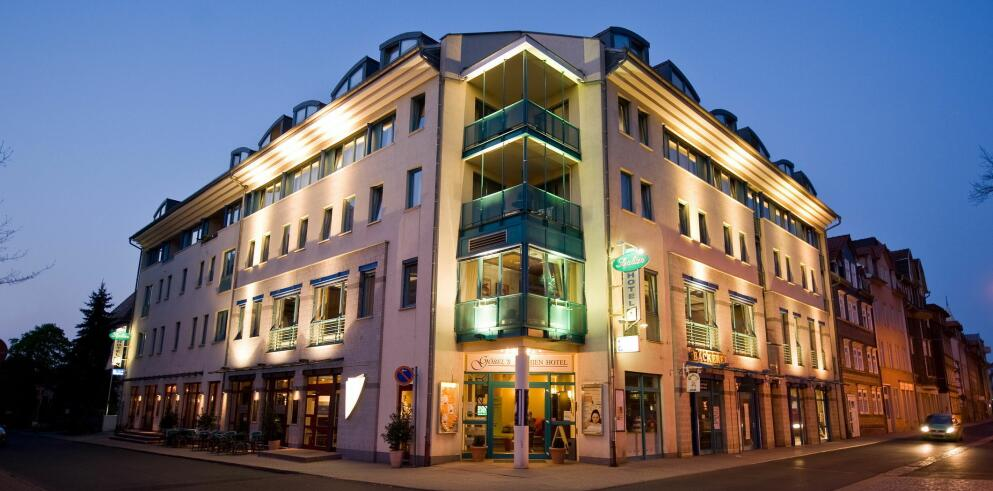 Göbel's Sophien Hotel 12898