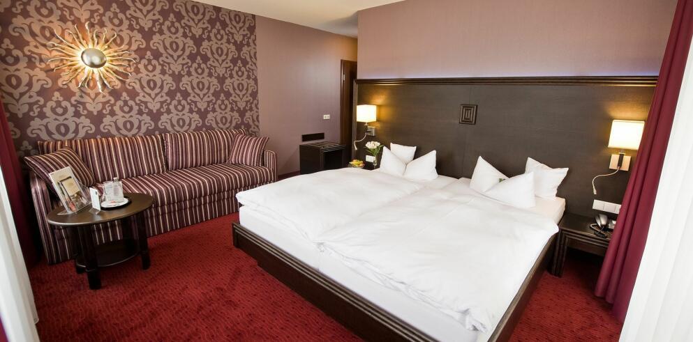 Göbel's Sophien Hotel 12900